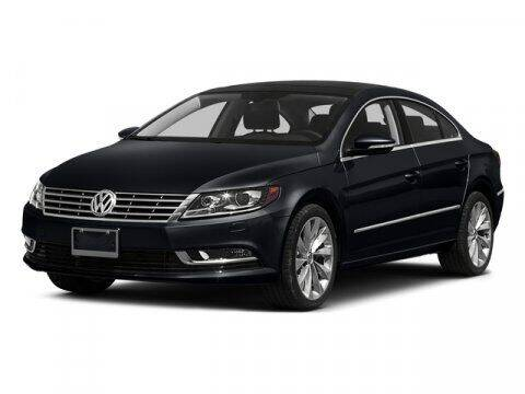 2016 Volkswagen CC for sale at Karplus Warehouse in Pacoima CA