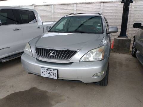 2009 Lexus RX 350 for sale at Excellence Auto Direct in Euless TX