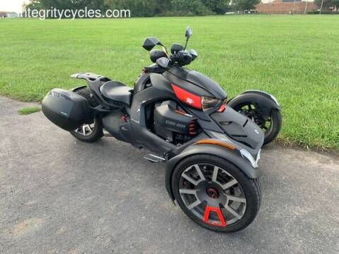 2020 Can-Am RYKER RALLY 900 for sale at INTEGRITY CYCLES LLC in Columbus OH