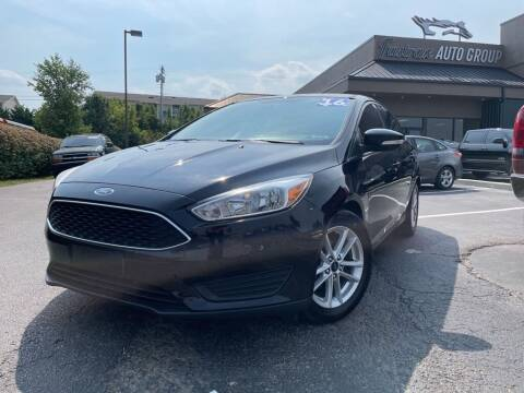 2016 Ford Focus for sale at FASTRAX AUTO GROUP in Lawrenceburg KY