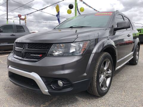 2016 Dodge Journey for sale at 1st Quality Motors LLC in Gallup NM