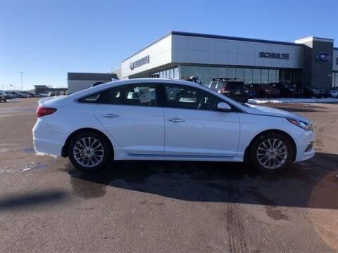 2015 Hyundai Sonata for sale at Schulte Subaru in Sioux Falls SD