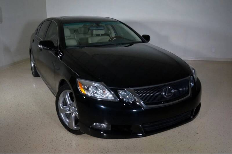 2009 Lexus GS 350 for sale at TopGear Motorcars in Grand Prarie TX