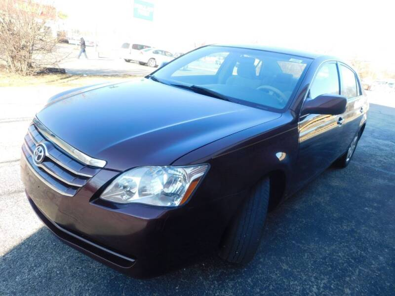 2006 Toyota Avalon for sale at Safeway Auto Sales in Indianapolis IN