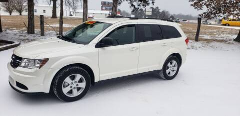 2015 Dodge Journey for sale at Elite Auto Sales in Herrin IL