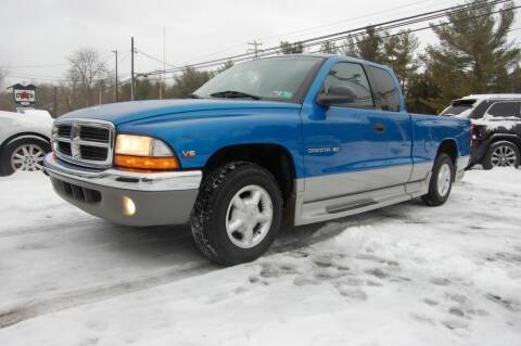1998 Dodge Dakota for sale at New Hope Auto Sales in New Hope PA
