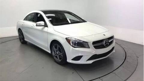2014 Mercedes-Benz CLA for sale at DRIVE TREND in Cleveland OH