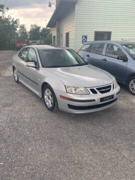 2006 Saab 9-3 for sale at Superior Auto Sales in Duncansville PA