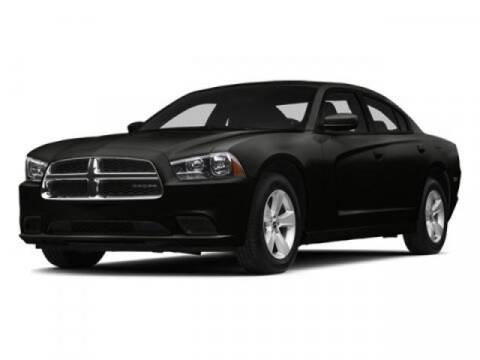 2014 Dodge Charger for sale at Van Griffith Kia Granbury in Granbury TX