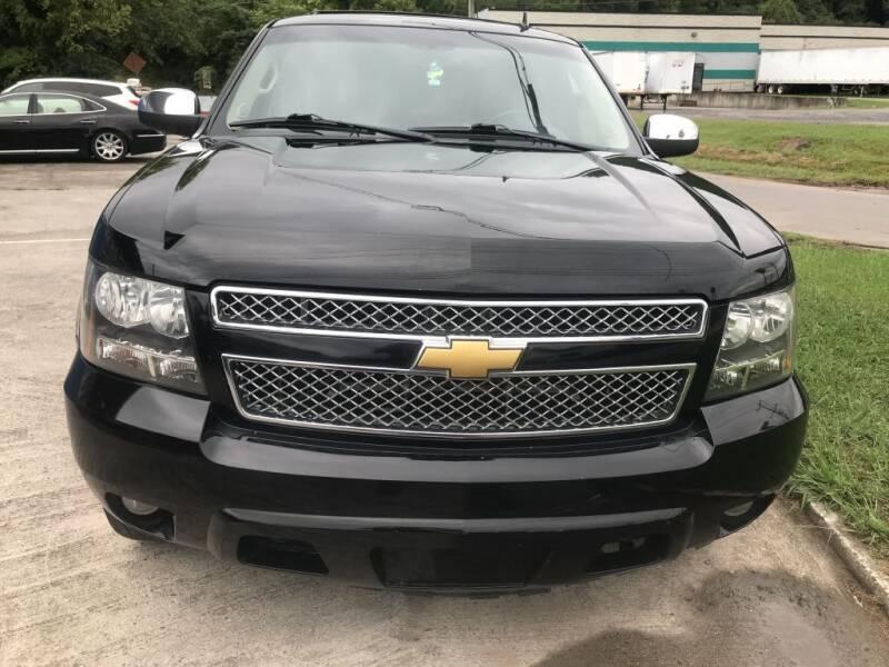 2008 Chevrolet Suburban for sale at USA 1 of Dalton in Dalton GA
