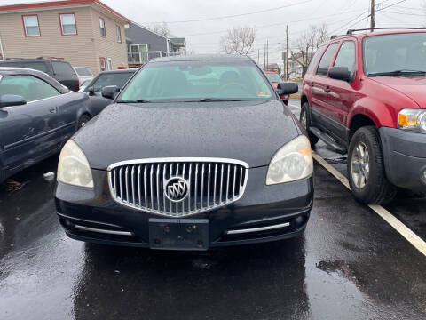 2010 Buick Lucerne for sale at Diamond Auto Sales in Pleasantville NJ