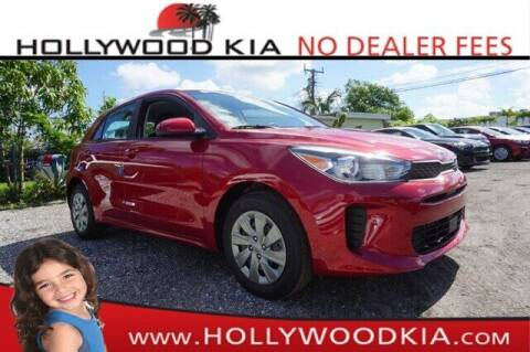 2020 Kia Rio 5-Door for sale at JumboAutoGroup.com in Hollywood FL