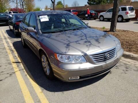 2009 Hyundai Azera for sale at 355 North Auto in Lombard IL