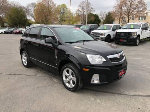 2008 Saturn Vue for sale at WILLIAMS AUTO SALES in Green Bay WI