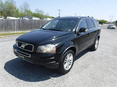 2011 Volvo XC90 for sale at Memphis Truck Exchange in Memphis TN