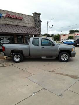 2008 Chevrolet Silverado 1500 for sale at NORTHWEST MOTORS in Enid OK