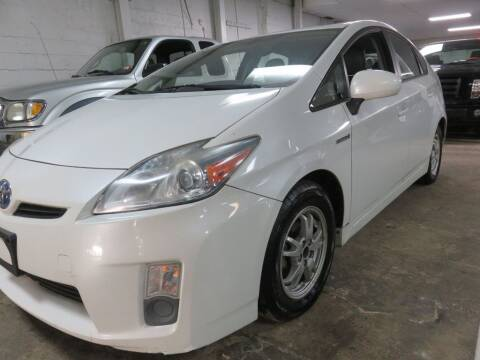 2010 Toyota Prius for sale at US Auto in Pennsauken NJ