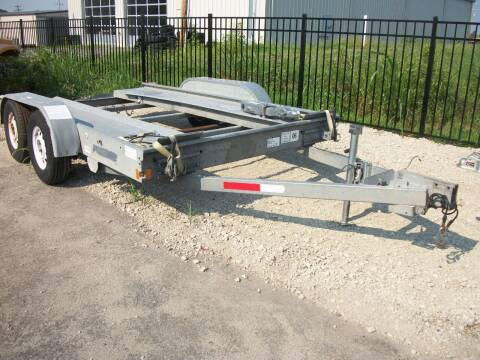 2014 Demco Car Hauler for sale at Classics Truck and Equipment Sales in Cadiz KY