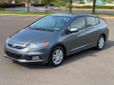 2012 Honda Insight for sale at P&H Motors in Hatboro PA