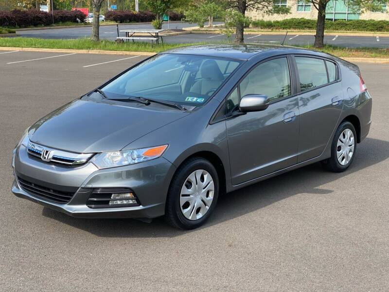 2012 Honda Insight for sale in Hatboro, PA
