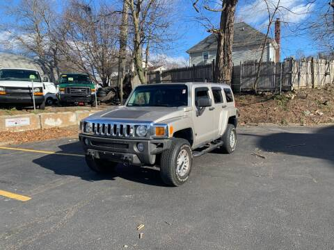 2006 HUMMER H3 for sale at White River Auto Sales in New Rochelle NY