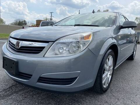 2007 Saturn Aura for sale at Falls City Motorsports in Louisville KY