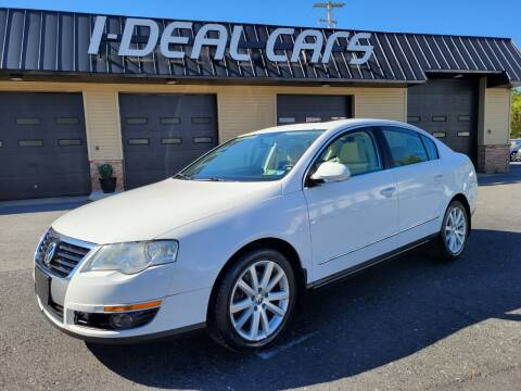 2010 Volkswagen Passat for sale at I-Deal Cars in Harrisburg PA