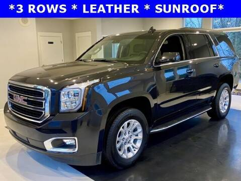 2020 GMC Yukon for sale at Ron's Automotive in Manchester MD