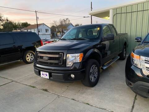 2013 Ford F-150 for sale at Victoria Pre-Owned in Victoria TX