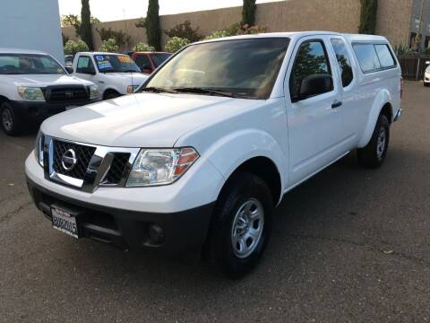 2009 Nissan Frontier for sale at C. H. Auto Sales in Citrus Heights CA