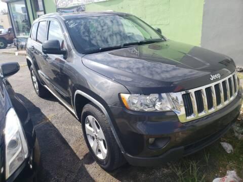 2011 Jeep Grand Cherokee for sale at US Auto in Pennsauken NJ