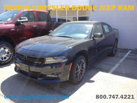 2021 Dodge Charger for sale at Turpin Dodge Chrysler Jeep Ram in Dubuque IA