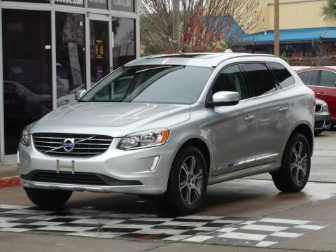2014 Volvo XC60 for sale at Drive Town in Houston TX