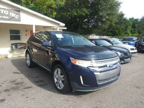 2011 Ford Edge for sale at QLD AUTO INC in Tampa FL