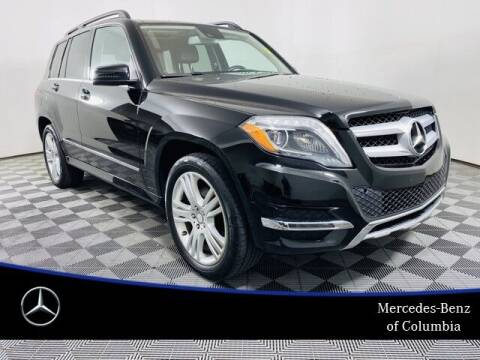 2015 Mercedes-Benz GLK for sale at Preowned of Columbia in Columbia MO