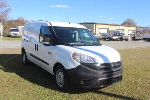 2016 RAM ProMaster City Wagon for sale at Vehicle Network - LEE MOTORS in Princeton NC