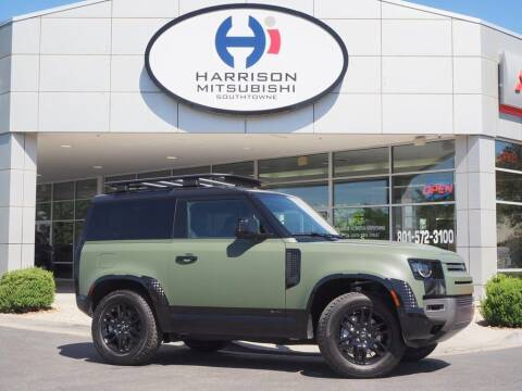 2021 Land Rover Defender for sale at Harrison Imports in Sandy UT