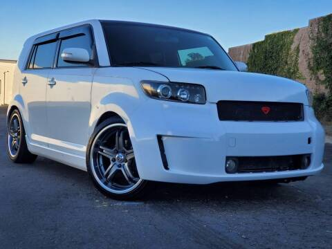 2008 Scion xB for sale at Gold Coast Motors in Lemon Grove CA