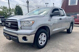 2010 Toyota Tundra for sale at Steve's Auto Sales in Norfolk VA