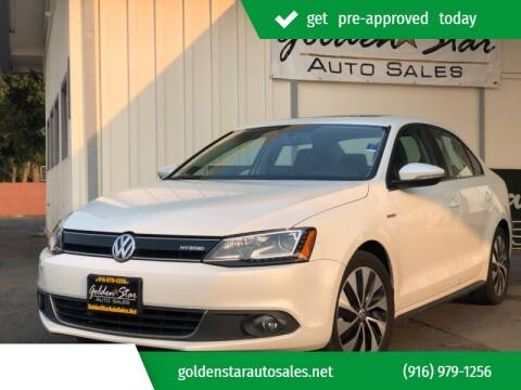 2013 Volkswagen Jetta for sale at Golden Star Auto Sales in Sacramento CA