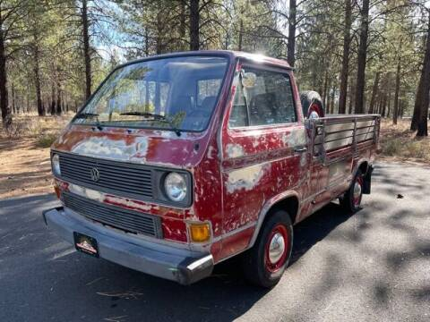 1987 Volkswagen Vanagon for sale at Parnell Autowerks in Bend OR
