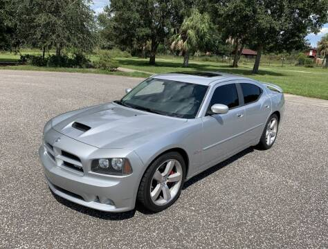 2006 Dodge Charger for sale at P J'S AUTO WORLD-CLASSICS in Clearwater FL