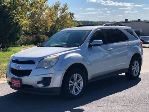 2010 Chevrolet Equinox for sale at Real Deal Auto in Fredericksburg VA