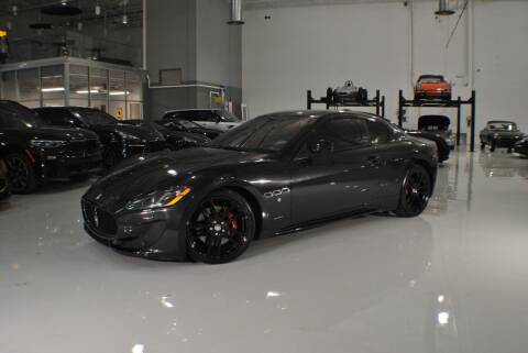 2015 Maserati GranTurismo for sale at Euro Prestige Imports llc. in Indian Trail NC