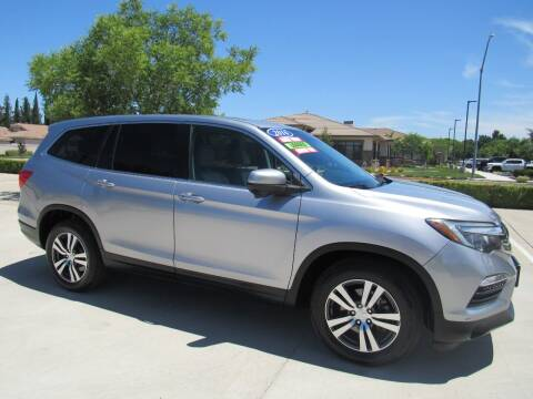 2016 Honda Pilot for sale at 2Win Auto Sales Inc in Oakdale CA