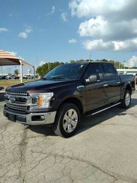 2018 Ford F-150 for sale at Quality Toyota in Independence KS