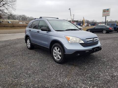 2008 Honda CR-V for sale at Cristians Auto Sales in Athens TN