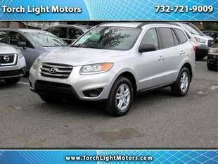 2012 Hyundai Santa Fe for sale at Torch Light Motors in Parlin NJ