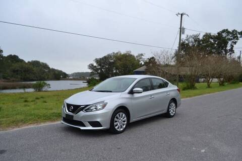 2017 Nissan Sentra for sale at Car Bazaar in Pensacola FL