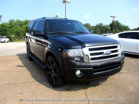 2014 Ford Expedition for sale at Gary Simmons Lease - Sales in Mckenzie TN
